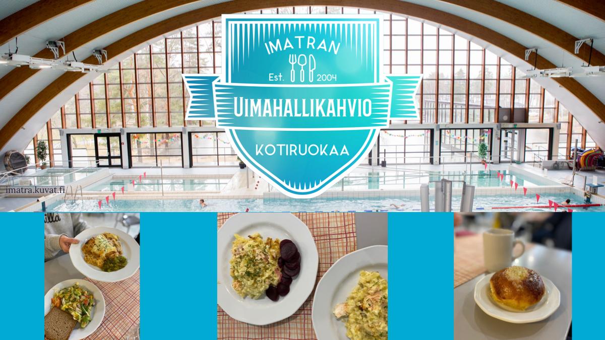 Imatran Uimahallikahvio